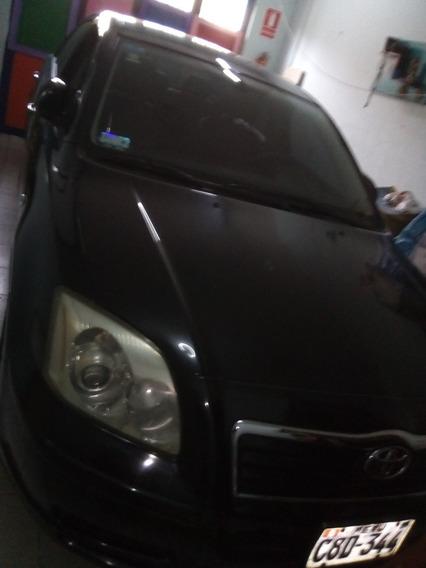 Vendo Mi Avensis