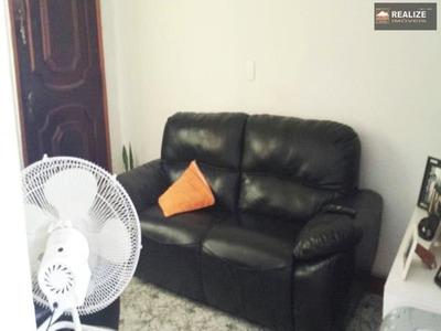 Apartamento Na Cohab Educandario - 2041