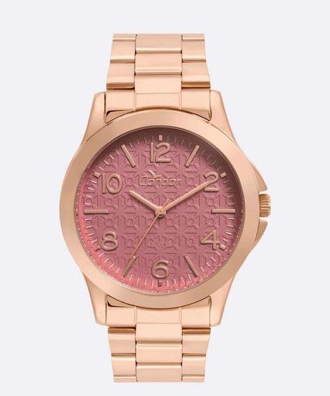 Relógio Condor Feminino Rose Co2036kug