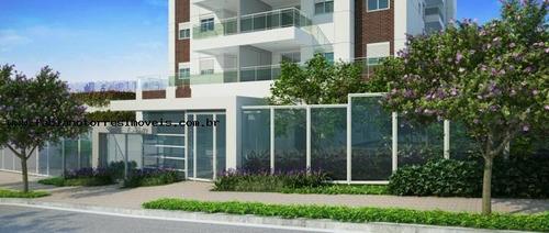 Apartamento Para Venda Em São Paulo, Vila Mascote, 1 Dormitório, 1 Banheiro, 1 Vaga - Up Villag_2-157691