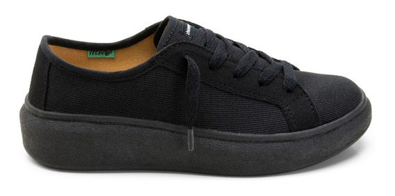 Sneaker Urban Negra