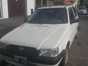 Fiat Uno 1.3 Fire Way