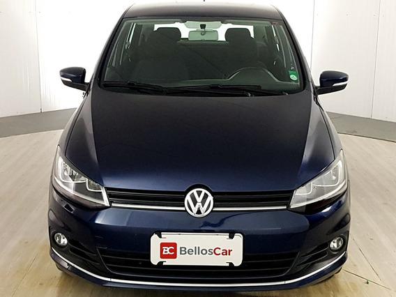 Volkswagen Fox 1.6 Msi Comfortline 8v Flex 4p Automatiza...