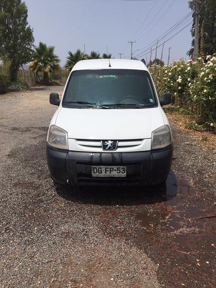 Peugeot Partner 1.6hdi Muy Buen Estado