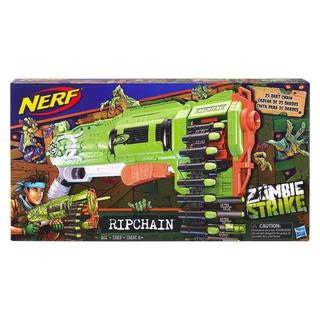 Nerf Zombie Strike Ripchain Envio Full (4505)
