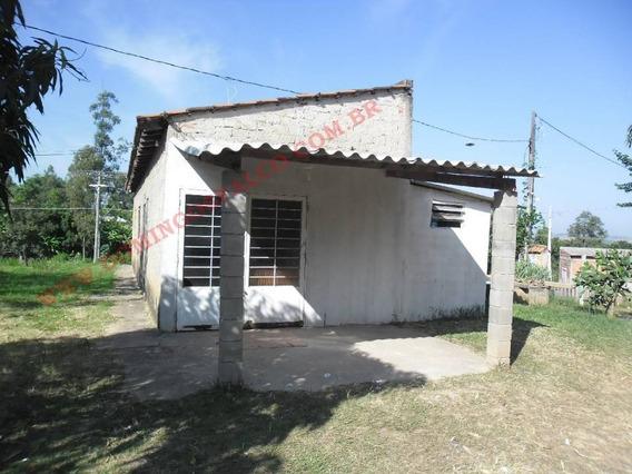 Venda - Chácara - Colina Santa Izabel (tupi) - Piracicaba - Sp - D0089