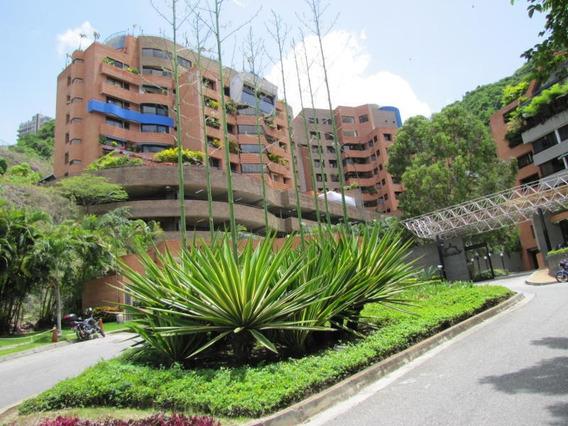 Baruta Apartamento En Venta 13-4553