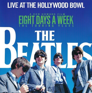The Beatles Eight Days A Week Vinilo