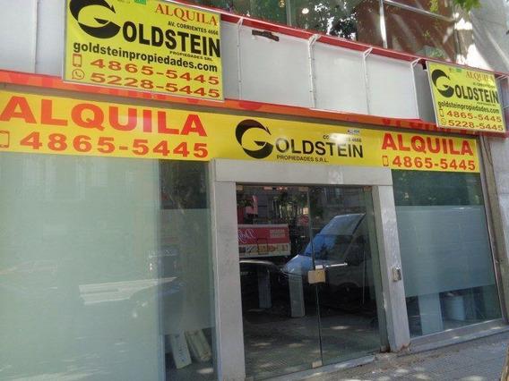 Local   Corrientes, Avda. Al 4600
