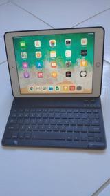 iPad Com Teclado Magnético E Caneta Pencil