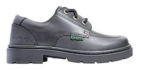 Zapatos Kero Kickers Acordonados