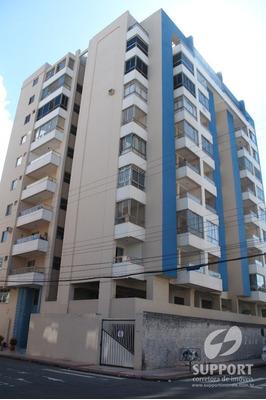 Apartamento Na Praia Do Morro Em Guarapari - V-344