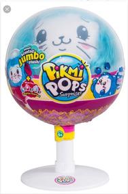 Pikmi Pops Jumbo - Huddy - Dtc