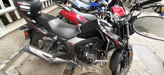Suzuki Dk 150 Cbr