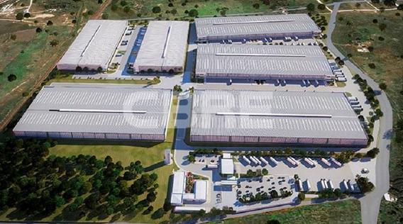 Galpão Industrial Para Locação, Seropedica, Itaguaí. - Ga0142