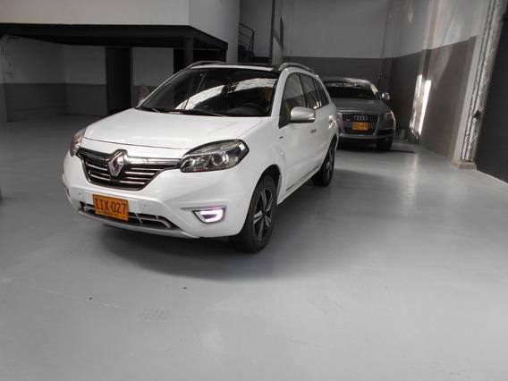 Renault Koleos Dynamique Bose Automatica 2.5