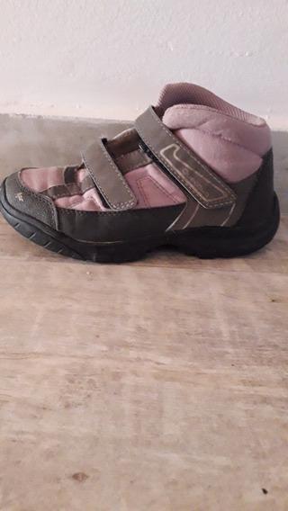 Zapatillas Quechua Nena