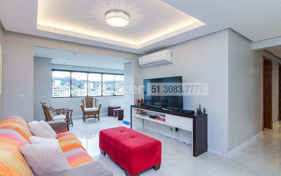Apartamento, 3 Dormitórios, 100.49 M², Tristeza - 189975