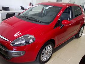 Fiat Punto 1.6 16v Essence Flex 5p 15/16