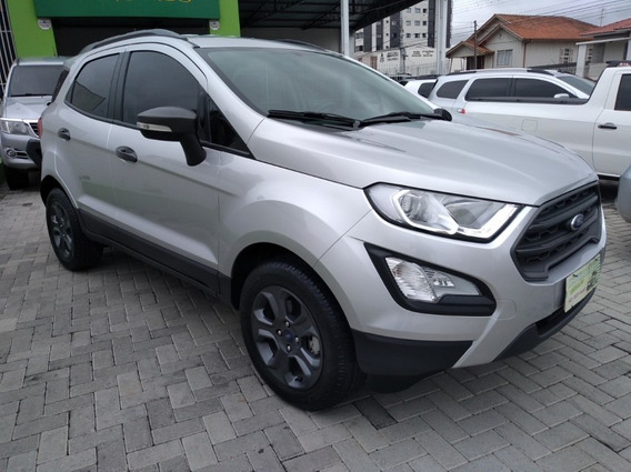 Ford Ecosport 1.5 Flex At Freestyle 2018 **15mil Km**
