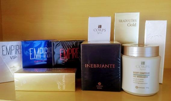Vendo Perfumes Hinode Preço De Custo