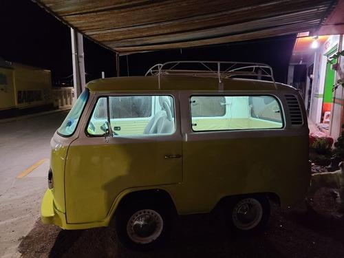 Volkswagen Combi Recortada