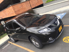 Nissan X-trail 4x4 Full