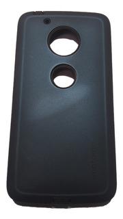 Funda Reforzada Motorola G5 + Glass Protector