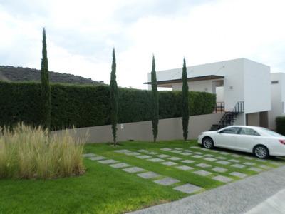 Casa Planta Baja Con Jardín Privado