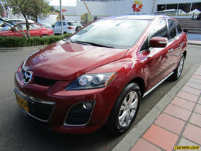 Mazda Cx7 2.3 Turbo