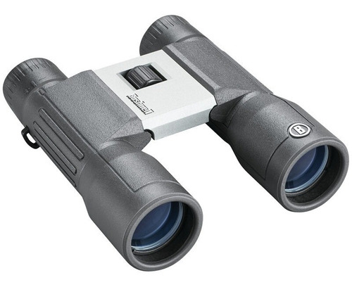 Binoculares Bushnell 16x 32mm Powerview Roof Prism Negro