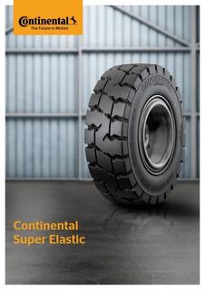 Llanta Continental 6.00-9 Cse Robust Sc18