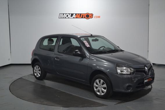 Renault Clio Mio 1.2 Comfort 3p M/t 2014 -imolaautos-