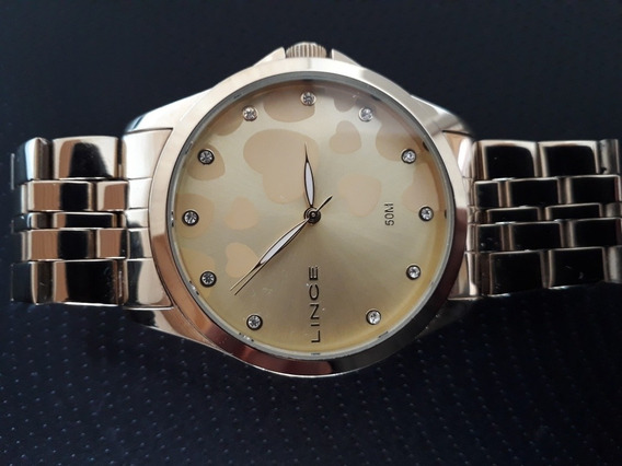 Belíssimo Relógio Orient Com Certificado, Ainda Na Garantia