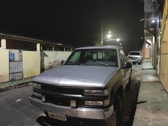 Chevrolet Silverado Silverado 97