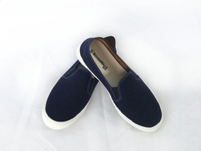 Tenis Sapatenis Sapato Casual Masculino Sem Cadarço