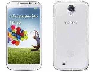 Smartphone Samsung Galaxy S4 I9515 16gb Original Vitrine