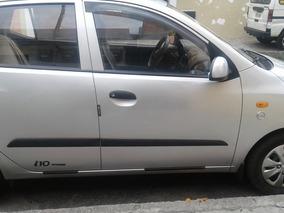 Hyundai I10 2011 Full. Ac.