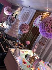 Festa Completa Casamento Debutante Aniversario.. $3.990,00$