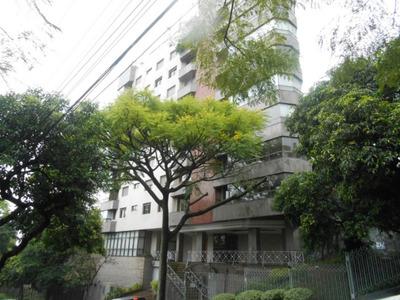 Apartamento Em Bela Vista Com 3 Dormitórios - Cs31005178