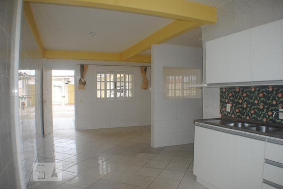 Apartamento Térreo Com 2 Dormitórios E 1 Garagem - Id: 892948689 - 248689