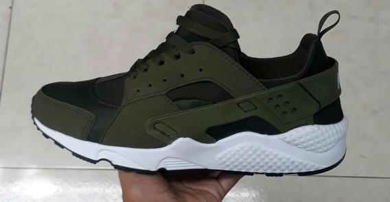 Nike Huarache Verde Envio Gratis
