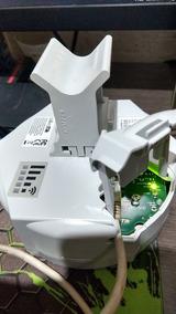 Antena Mikrotik Routerboard Sxt Lite5 Nova!