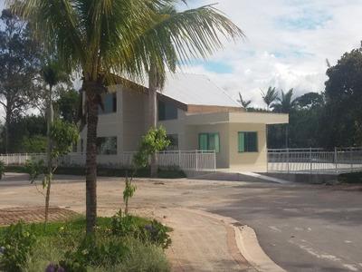 Boulevard Mar D%9ulé Residence & Resort- Lotes A Partir De 300 M² - Guarapari - Te00001 - 2351873