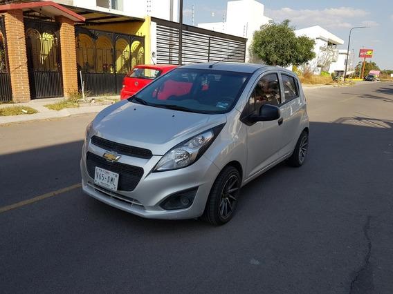 Chevrolet Spark 1.3 Ls Classic Mt 2017