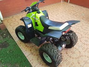 Euromot T-rex 100cc