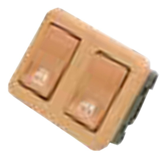 Kit 500 Fusíveis Mini Vidro 0,1 A 25 Amperes