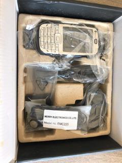 Celular Htc S711