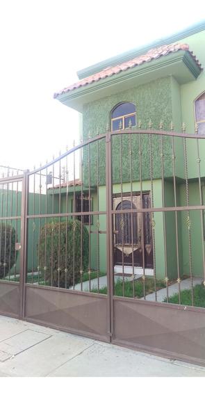 De Oportunidad Casa En Excelente Ubicación Guadalupe, Zac.