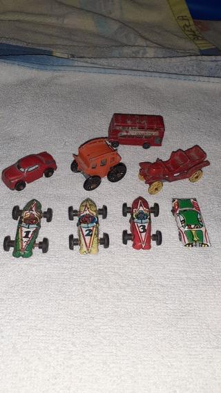Autitos Miniatura Coleccion